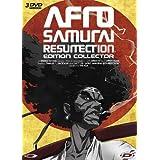 Afro Samurai Resurrection - Edition Collector