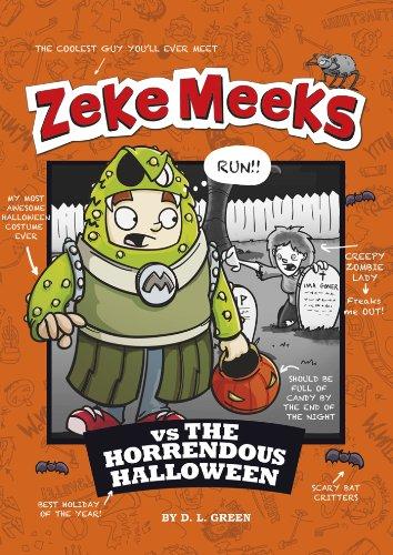 rrendous Halloween (English Edition) ()
