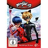 Miraculous 1 - Geschichten von Ladybug und Cat Noir - Stürmisches Wetter
