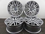 4 Alufelgen Z Design Wheels Z001 19 Zoll passend für BMW 1er 3er E90 F30 4er 5er F10 6er X1 X3 XX5 Z3 Z NEU