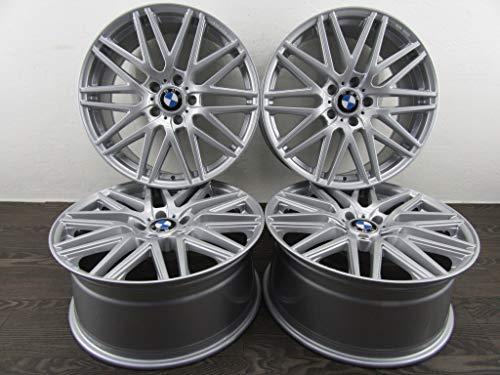 4 cerchi in alluminio Z Design Wheels Z001 18 pollici adatto per BMW Serie 1 Serie 3 E90 F30 Serie 4 F10 Serie 6 X1 X3 XZ3 Z NUOVO