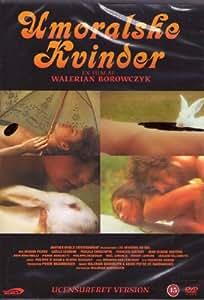 Immoral Women (Uncut Version) (Les héroïnes du mal) (Heroines of Evil) (Heroines of Pain) (1979) (Region 2) (Import)