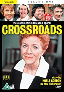 Crossroads [2 DVDs] [UK Import]: Amazon.de: Ronald Allen