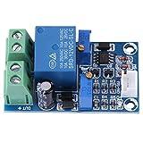 Unterspannungsschutzplatte, 12 V Batterie, Niederspannungsabschaltung, automatisches Einschalten, Recovery Protection Module