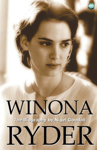 Winona Ryder por Nigel Goodall