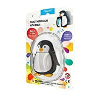 Flipper Splash Penguin Toothbrush Holder - FLR-SP-PEN