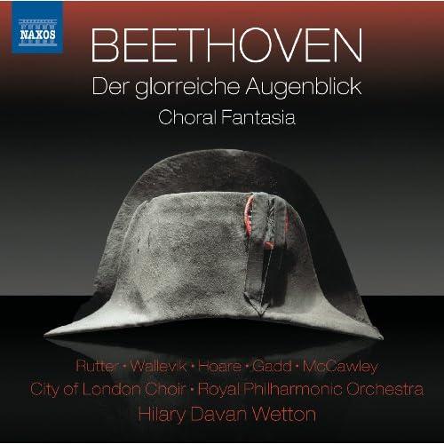 Beethoven: Der glorreiche Augenblick - Choral Fantasy