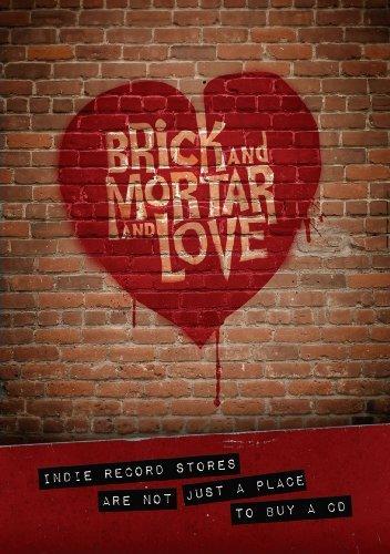 Brick And Mortar And Love [DVD] [2012] by C. Scott Shuffitt