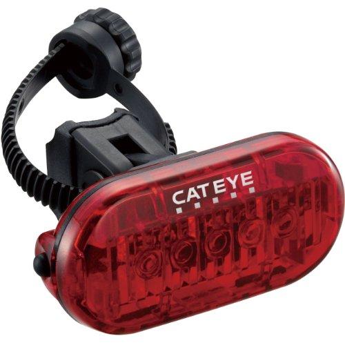 CAT EYE - Flushing Safety / Tail Light OMNI-5 [TL-LD155-R] (Cateye Rücklicht-halterung)