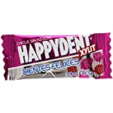 Happydent Fresa - 200 chicles