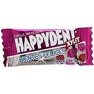 Happydent Fresa - 200 chicles