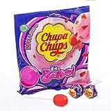 Chupa Chups Caramelle Gommose - 144 gr