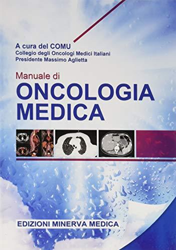 Zoom IMG-2 manuale di oncologia