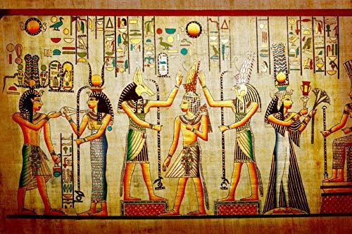 Voodoo Hexe PHARAO-ÖL*Ägyptische Magie*SACHMET*Krieg Kampf Konkurrenz Auseinandersetzung Beruf