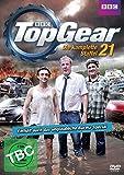 Top Gear: Season 21 [2 DVDs]