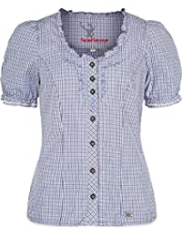13f61080f257e6 Suchergebnis auf Amazon.de für: Trachtenbluse Damen Bluse Trachten ...