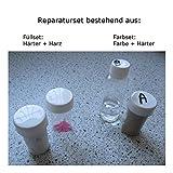 REPARATUR-SET klein - WEISS