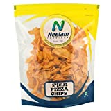 #9: Neelam Foodland Special Pizza Chips (400Gms)