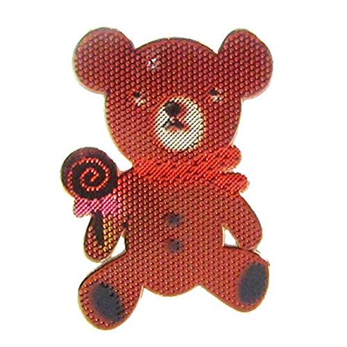 Handy-Lutscher-Bär formte Antistrahlungs-Aufkleber (Bären-lutscher)