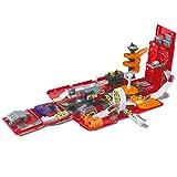 ItsImagical 84079 - Microfast Fire Truck City