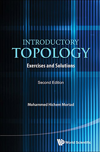 Introductory Topology:Exercises and Solutions