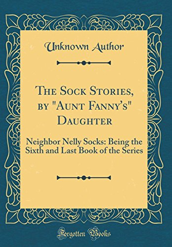 The Sock Stories, by