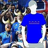 World of Football T-Shirt Island Huh Huh Huh - S