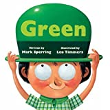 Green (Mini Board Books) by Mark Sperring (2012-02-20)