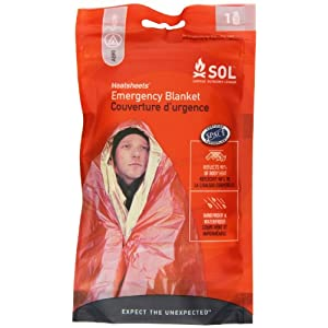 51qjSA1DWhL. SS300  - Adventure Medical Kits Emergency Blanket