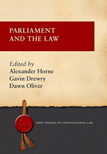 parliament-and-the-law-hart-studies-in-constitutional-law