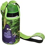 Laken Kukuxumusu 12oz - 350ml kids water bottle - Best Reviews Guide