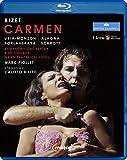 Bizet:Carmen [Béatrice Uria-Monzon; Symphony Orchestra of the Gran Teatre del Liceu,Marc Piiollet] [C Major Entertainment: BLU RAY] [Blu-ray]