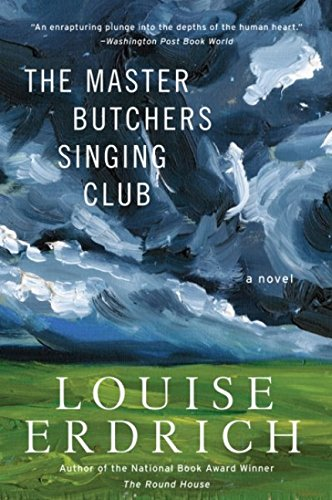 Club Master (The Master Butchers Singing Club: A Novel)