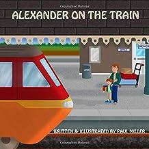 Alexander on the Train