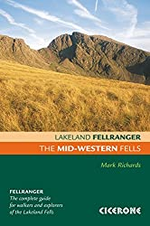 The Mid-Western Fells (Lakeland Fellranger)