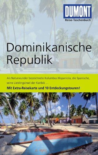 Preisvergleich Produktbild DuMont Reise-Taschenbuch Reiseführer Dominikanische Republik