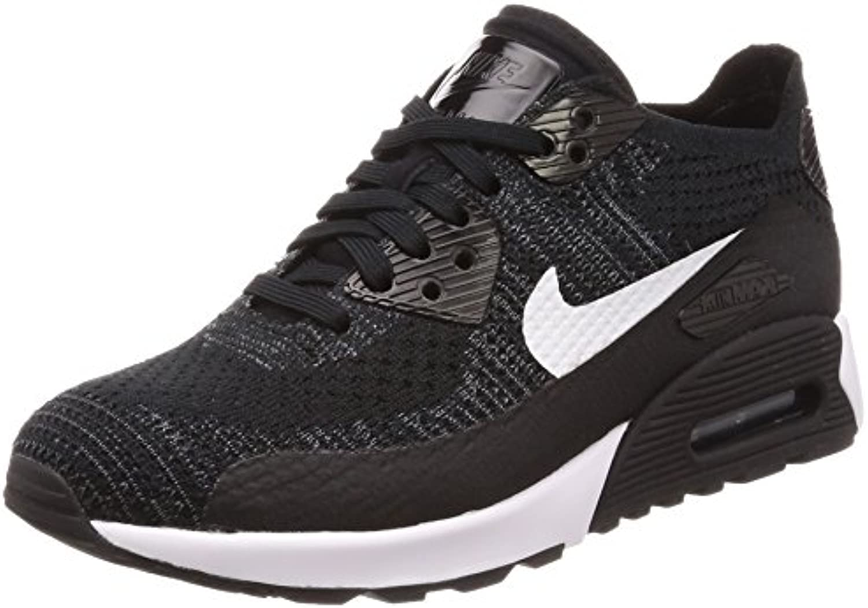 Nike Nike Nike Womens AIR MAX 90 ULTRA 2.0 FLYKNIT Running Trainers B077SHZPL4 Parent eccfed
