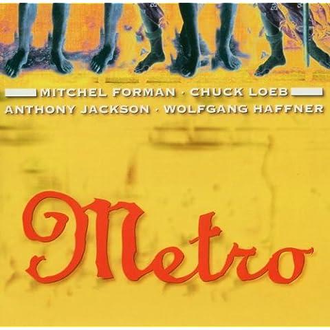 Metro (Metri Stick)