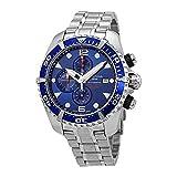 Certina Herren-Armbanduhr DS Action 45,7mm Stahl Fall Automatische c032.427.11.041.00