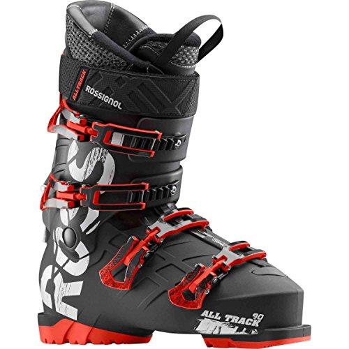Rossignol Alltrack 90–Scarponi da sci per uomo, colore: nero, taglia 290