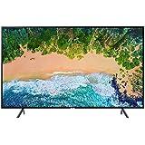 "Samsung UE55NU7170 55"" 4K Ultra HD Smart TV Wi-Fi Nero"