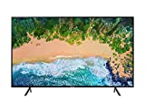 Samsung UE40NU7192 40' 4K Ultra HD Smart TV Wi-Fi Black LED TV - LED TVs...