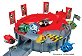 Character Kung Zhu Pets Arena Deluxe Playset