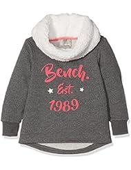 Bench Mädchen Sweatshirt Graphic Overhead