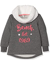 Bench Graphic Overhead, Sweat-Shirt Fille
