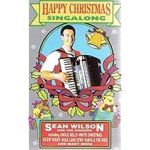 Happy Christmas Singalong (Cassette)