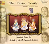 #9: The Divine Trinity - Vocal