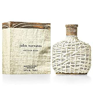 John Varvatos Artisan Pure Eau de Toilette Spray, 75ml