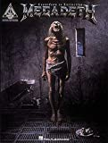 Megadeth: Countdown to Extinction (Guitar Recorded Versions)