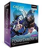 CyberLink PowerDirector 18 Ultimate (64-Bit)